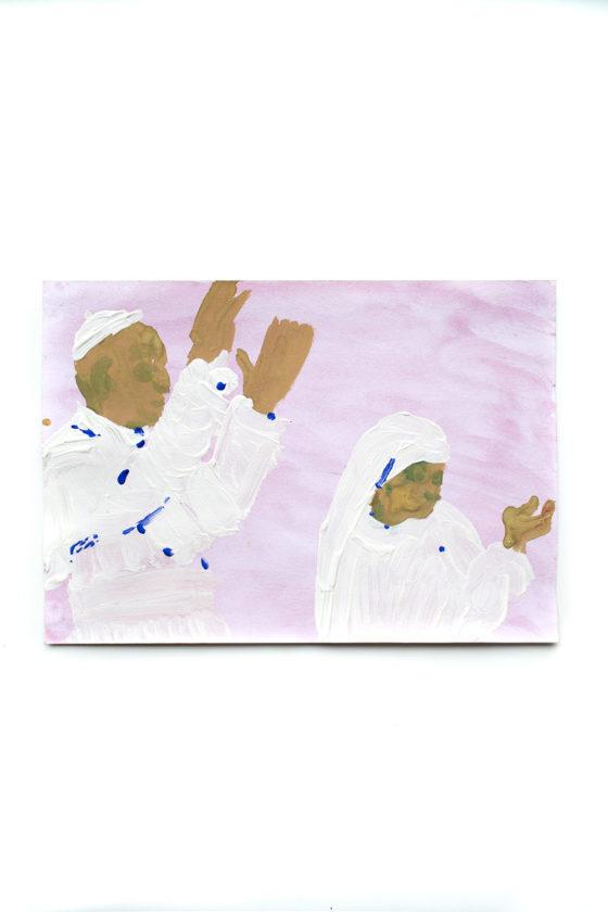 Mother Teresa becomes a saint